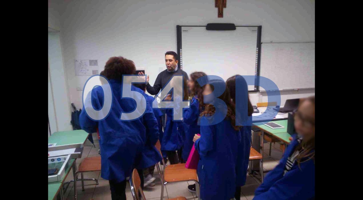 """05 - Istituto Comprensivo Paritario """"Scuole Tavelli""""  di Rmini - Scuola Secondaria Inferiore"""