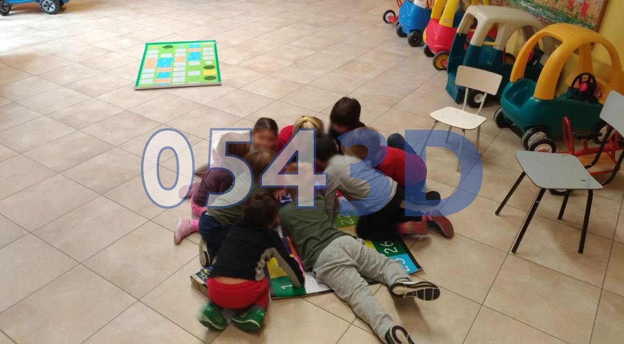 """01 - Istituto Comprensivo San Pietro in Vincoli di Ravenna - Plesso Scuola dell?infanzia """"Il Piccolo Principe"""""""