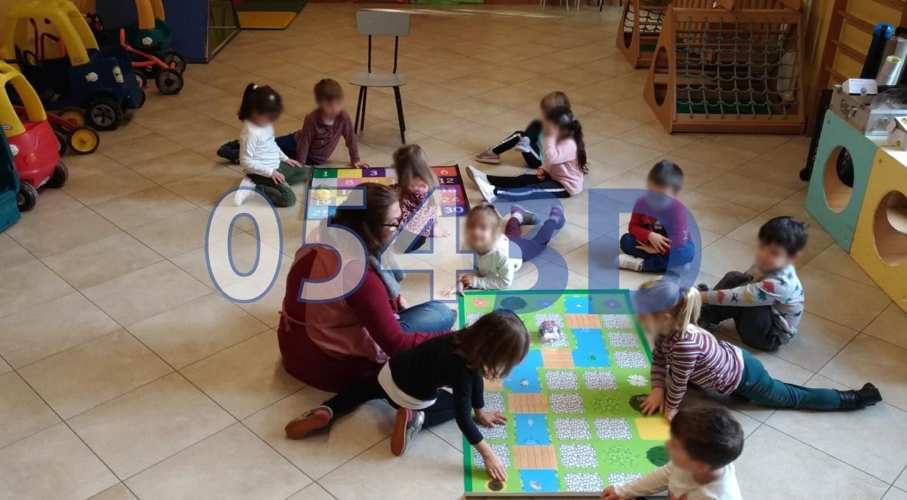 """04 - Istituto Comprensivo San Pietro in Vincoli di Ravenna - Plesso Scuola dell?infanzia """"Il Piccolo Principe"""""""