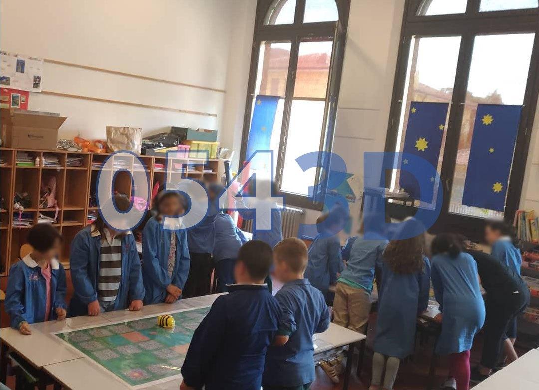 Scuola Primaria De Amicis di Forlì