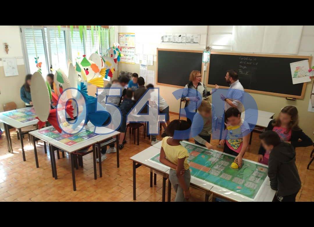 Scuola Primaria Rivalti Ronco di Forlì