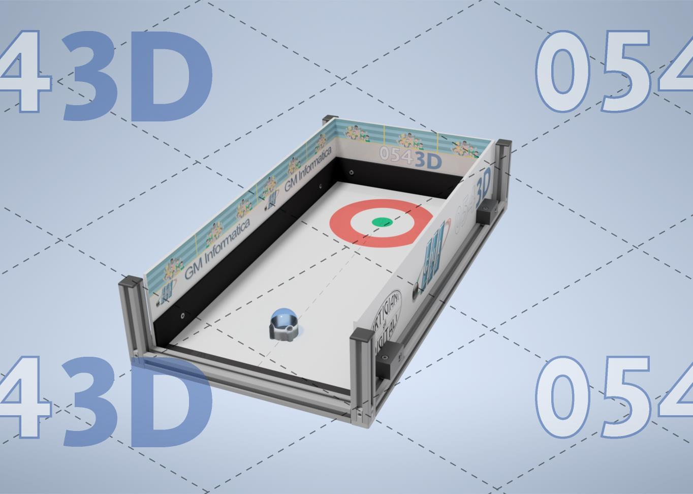 Gioco del Curling